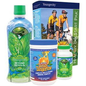 Picture of Healthy Body Start Pak™ - Original